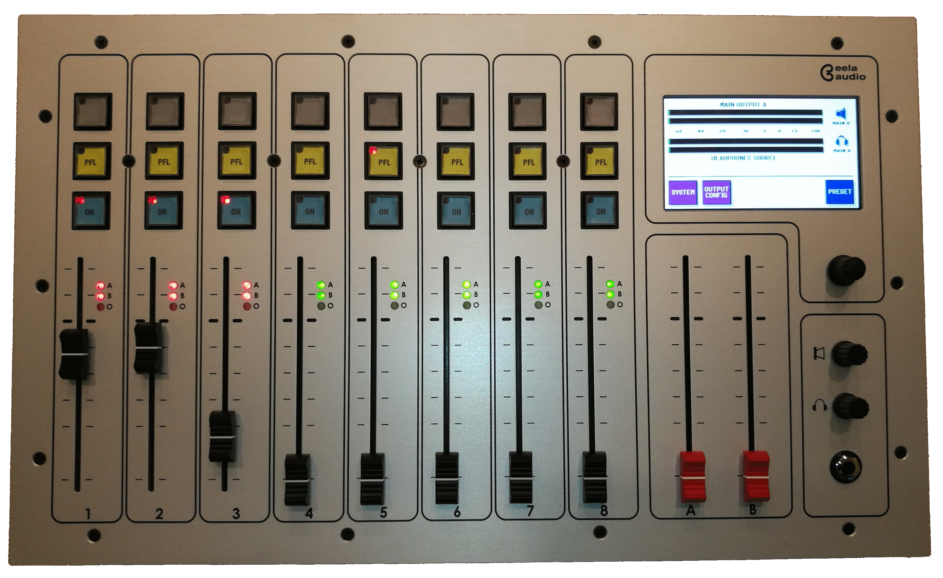 Eeela audio d3 view1